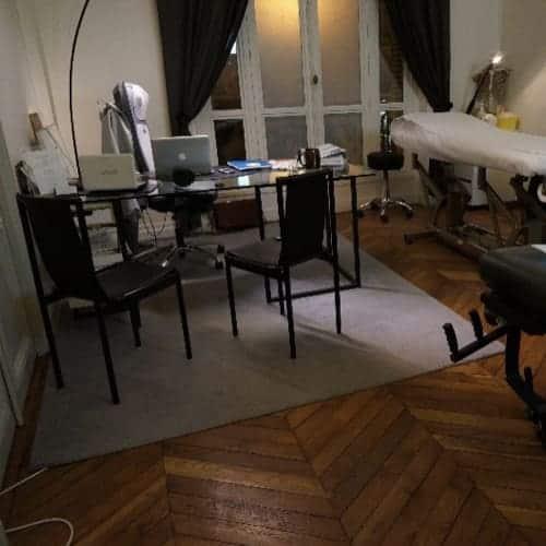 modalit s de consultation chez l 39 ost opathe paris 7. Black Bedroom Furniture Sets. Home Design Ideas